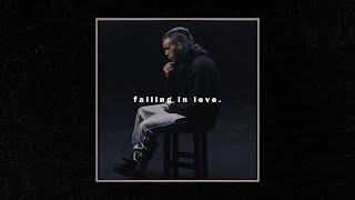 Free Xxxtentacion Type Beat - Falling In Love | Sad Instrumental 2021