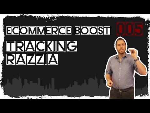 ecommerce boost #005: Tracking Razzia - Cookiebanner im Shop - Datenschutzbehörden greifen durch