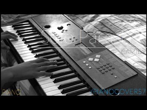Sólo Para Ti Camila Piano Cover Full Hd Youtube