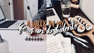 ☆ a week in my life of an IB student ☆