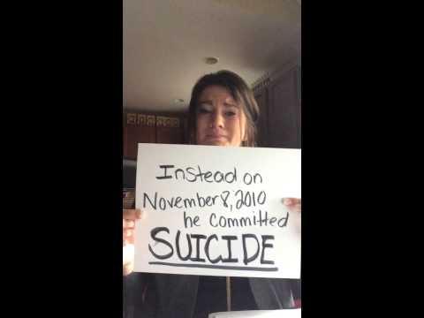 Stephanie Lembo PTSD Suicide Awareness