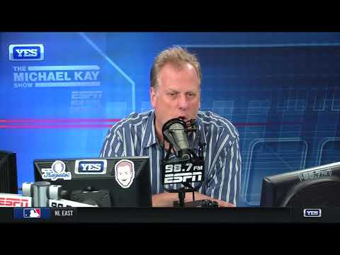 Michael Kay sounds off on New York Daily News layoffs