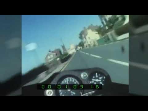 Isle of Man TT Challenge - 3 riders, 3 eras, 3 minutes