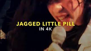 Alanis Morissette - Jagged Little Pill (Official 4K Music Videos Trailer)