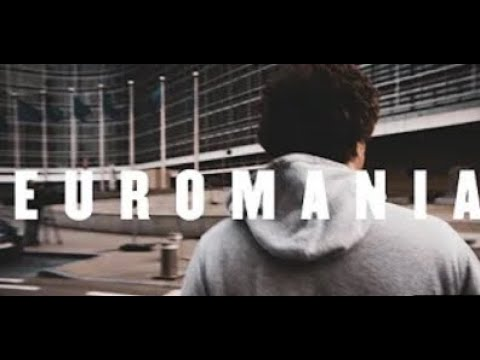 FULL DOCUMENTARY - Euromania Uncovering the EU - Peter Vlemm
