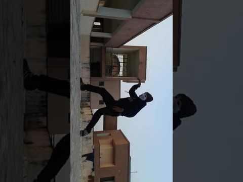iiit maskboy dub step dance