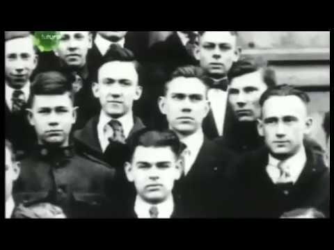 Biografia de um Vencedor Teimoso - Filme Documentário