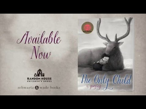 THE ONLY CHILD Book Trailer