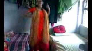naogaon polytechnic girl sexy video