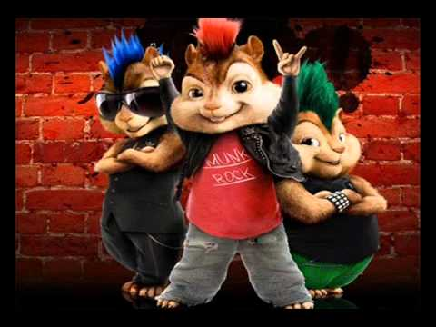 I Just Had Sex (Alvin and the Chipmunks)