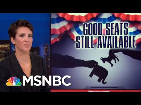 Ayanna Pressley Poised To Make History With Historic House Seat | Rachel Maddow | MSNBC