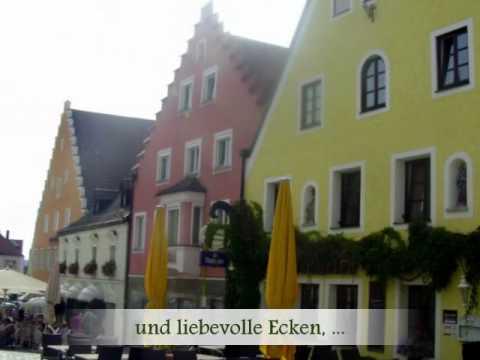 Rathaus Schwandorf