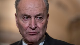Schumer holds news conference on health care