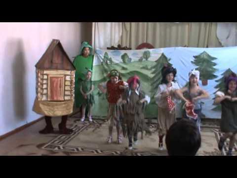 Спектакли для детей ТЮЗ