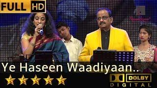 SP Balasubrahmanyam sings Ye Haseen Waadiyaan - ये हसीं वादियाँ from Roja (1993)