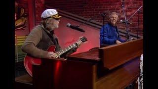 Helge Schneider und Pete York – Heart Attack No. 1