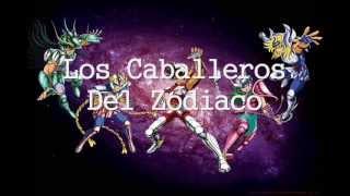 Opening 1 Caballeros del Zodiaco  Saint Seiya  Let