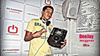 jhonier & sammy - musica de antro remix ft dj mcgyver mix