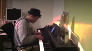 Yiruma - Stay In Memory - Piano Cover - Slower Ballad Cover