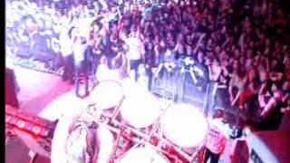 SLIPKNOT - Disasterpieces / Live London Arena ( London - 02/15/2002 ) PRO-SHOT