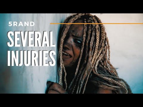 5RAND - Several Injuries (Official Video) Mp3