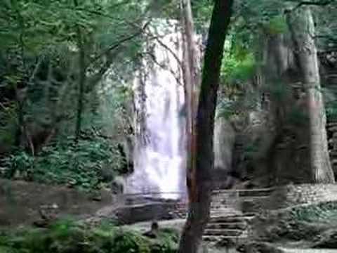 foto de Cascada Velo de Novia Zaragoza Nuevo Leon YouTube