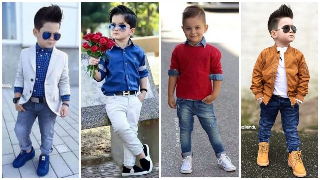 Latest Baby Boy Fashion Designs And Ideas 2020 Collection Fashion Kid S Stylish Outfits For Boy Youtube