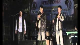 LAYALY OS DI IGOLOT Band  Buguias, Benguet