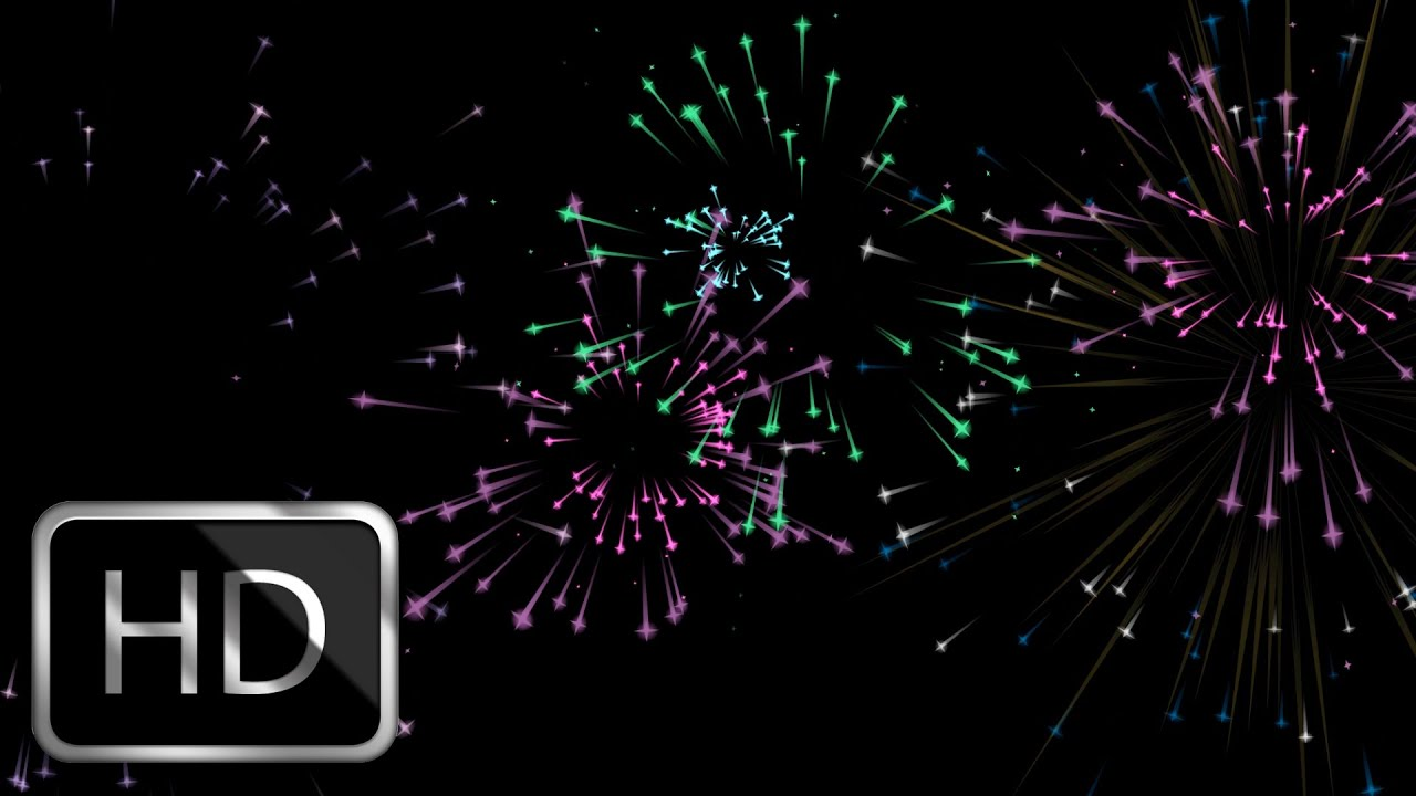 Happy New Year 2018 In Advance Fireworks Video HD 1080p!   YouTube