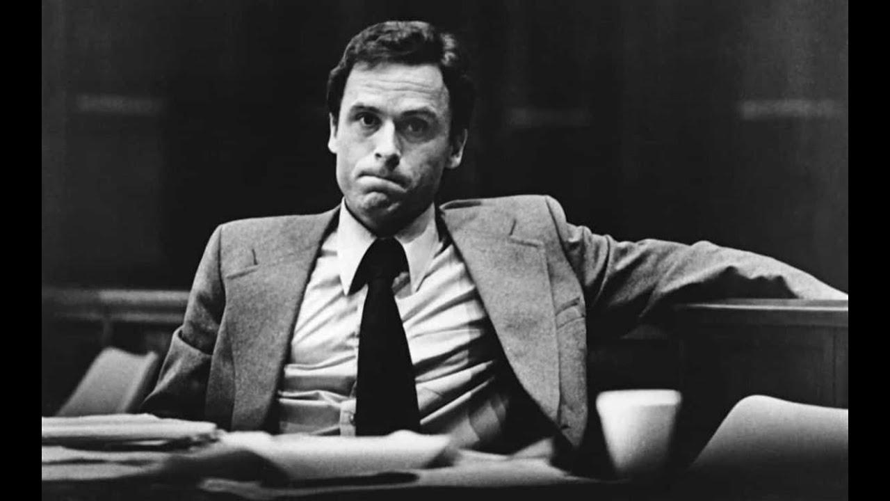 Download Nato per uccidere: la storia di Ted Bundy, il Serial Killer delle Studentesse