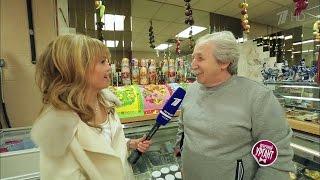 Вечерний Ургант  Острый репортаж сАллой Михеевой (16 12 2016)