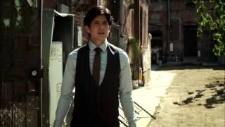 Час пик (1 сезон) - Трейлер [HD]