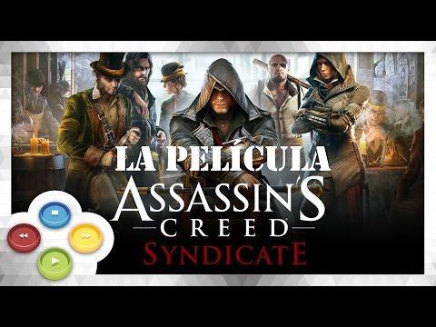 Assassins Creed Syndicate Pelicula Completa Español