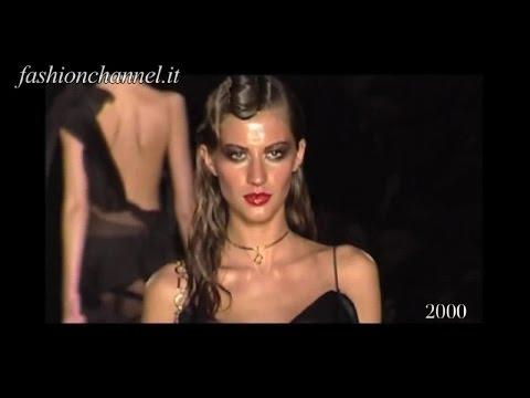 GISELE BUNDCHEN HISTORY 1998 - 2004 by Fashion Channel
