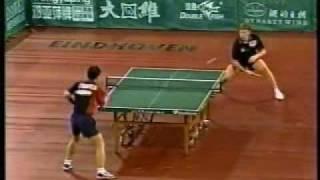 WTTC 1999 Waldner Ma Lin