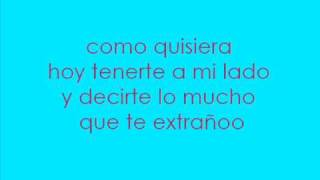 Acostumbrado - Tush + Lyrics