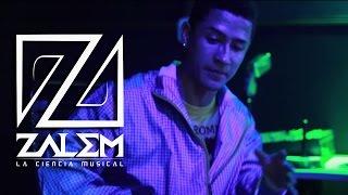 Zalem - Hace Una Canción Improvisando  Style