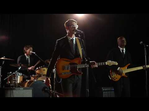 The Class Demo - Corporate Band - Wedding Band