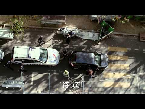 【映画】★サンバ(あらすじ・動画)★