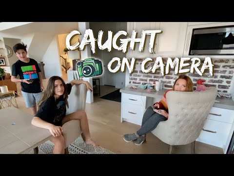 CAUGHT on CAMERA | *Another Earthquake*