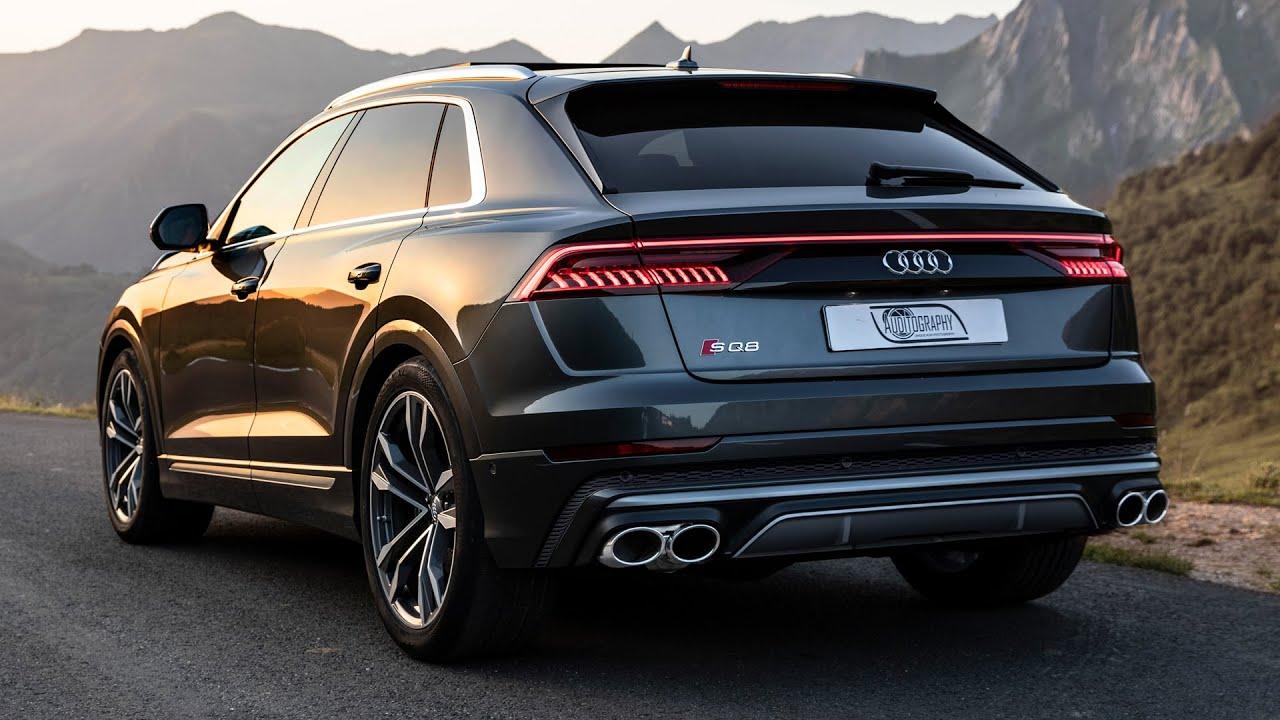 Kekurangan Audi Sq8 2019 Top Model Tahun Ini
