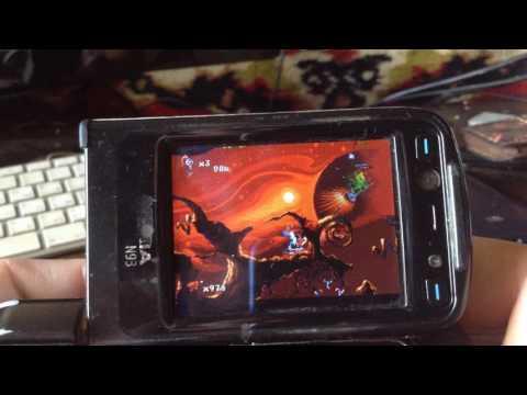 Продаю NOKIA N93