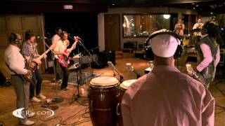 "Antibalas performing ""Dirty Money"" Live at the Village on KCRW"