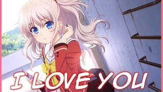 Gambar cover Nightcore - Just The Way You Are - (Lyrics)