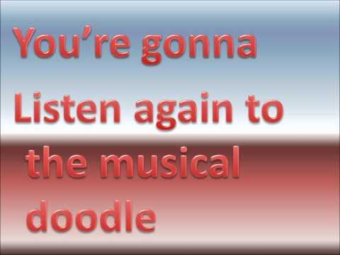 Musical Doodle - The Sonars ft. Spongebob Lyrics