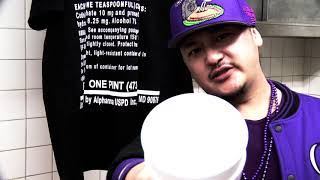 "Dirty R.A.Y ""Sizzurp,Lean,Syrup,Drank"" (Purple Drank Anthem)2012"