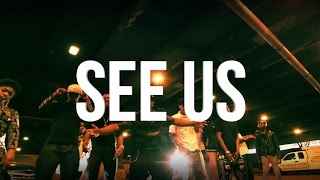 "SMYLEZ ""SEE US"" FT. EBONE HOODRICH [OFFICIAL VIDEO]"