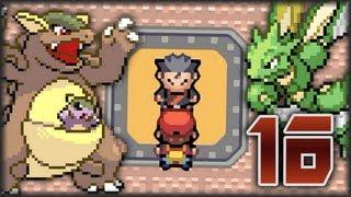 Guía Pokémon Rojo Fuego & Verde Hoja - Parte 16 | Es Hora del Safari :D / Vs. 5to Líder Koga