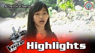 The Voice Teens Philippines: Meet Jona Marie Soquite