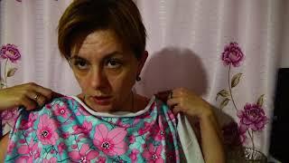 видео ткань кулирка